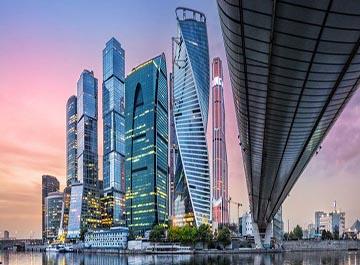 مسکو و عجایبش