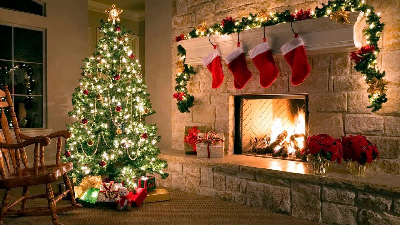 """در این مطلب """"کریسمس مبارک"""" به زبانهای مختلف از سراسر جهان نشان داده شده است!"""