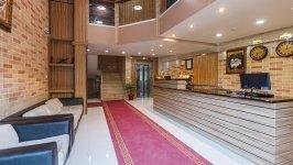 هتل ریتون شیراز4