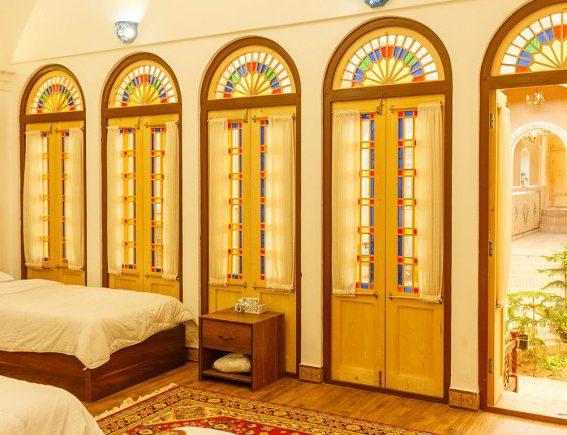 هتل سنتی پارس يزد3