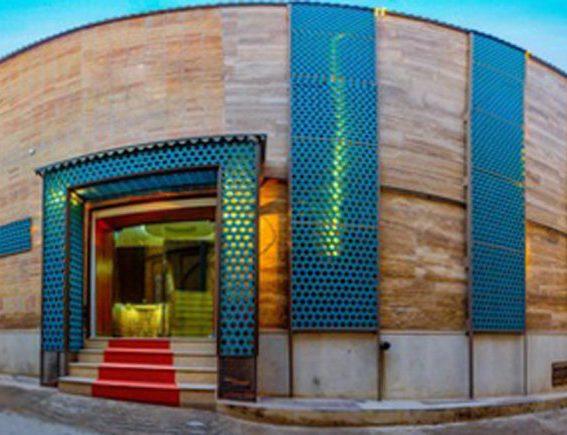 هتل ریتون شیراز5