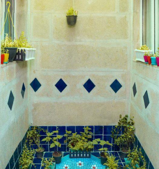 هتل ریتون شیراز1