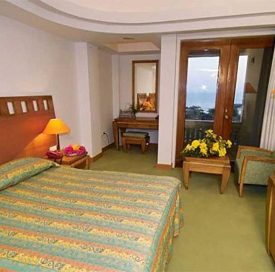 هتل هما بندر عباس5