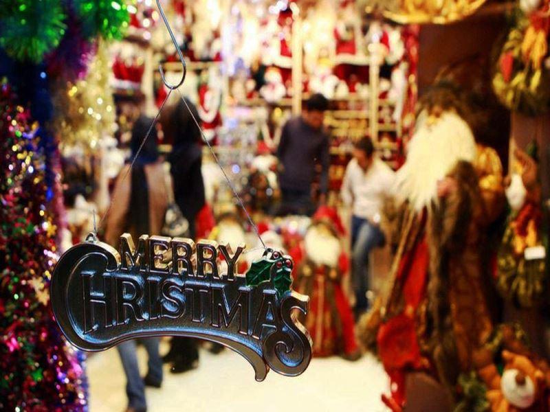 کریسمس و شب یلدا در ایران