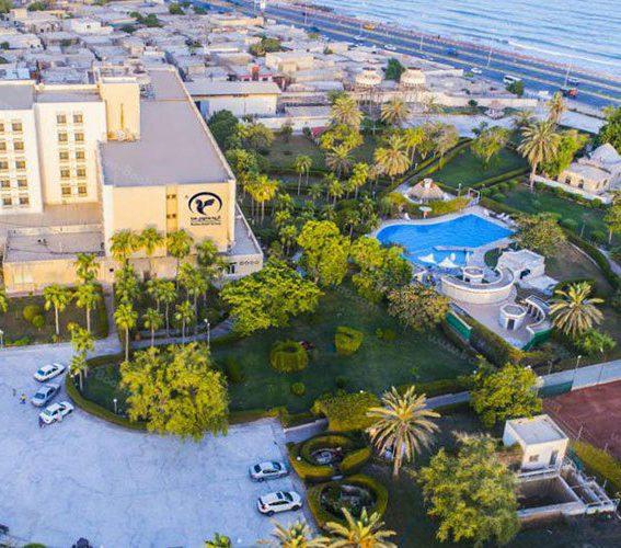 هتل هما بندر عباس7