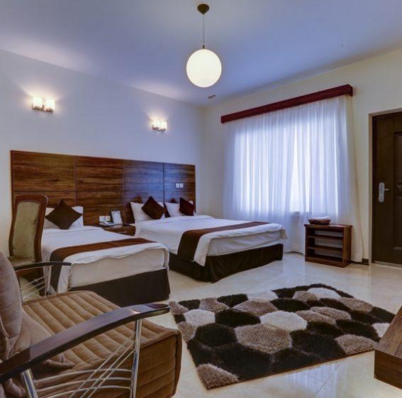 هتل ریتون شیراز7