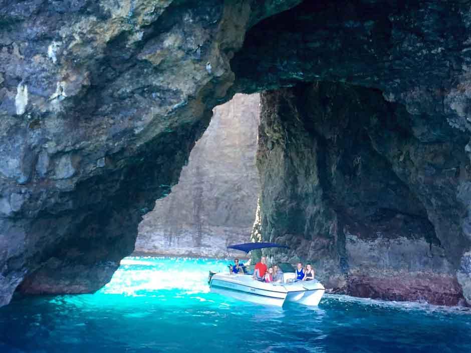 غار قبرس