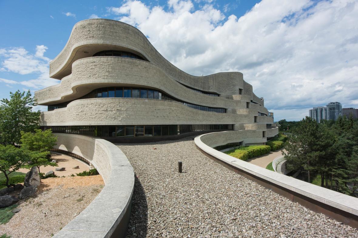 موزه تاریخ تمدن