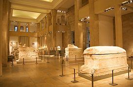 موزه بیروت