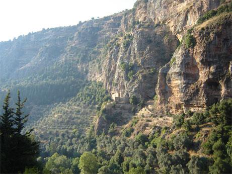 دره کادیشا