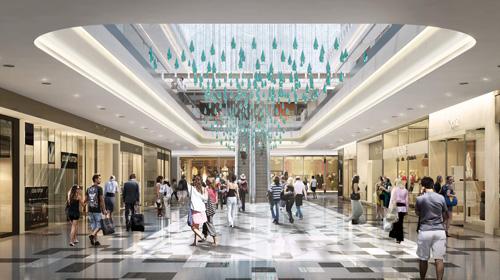 بهترین مراکز خرید عمان