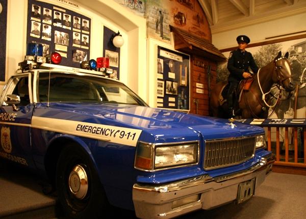 موزه پلیس