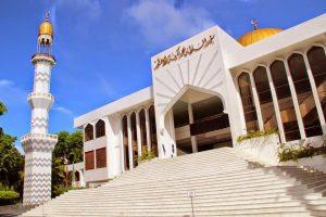 مسجد جامع ماله قوی سیاه