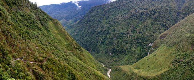 دره بالیم