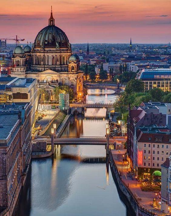 تصویر شهر برلین